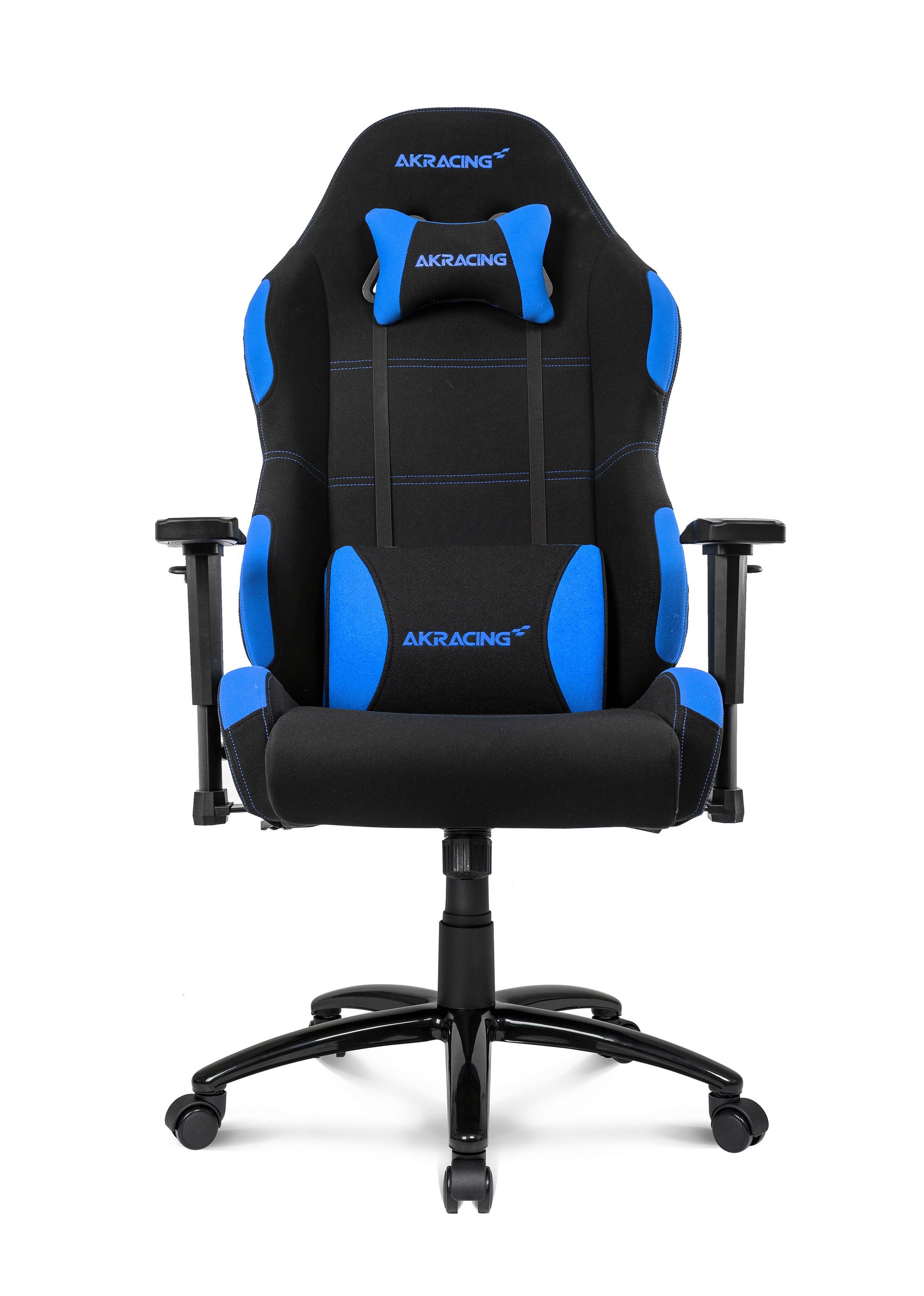 AKRacing EX-Wide - PC-Gamingstuhl - PC - 150 kg - Gepolsterter - ausgestopfter Sitz - Gepolsterte - ausgestopfte Rückenlehne - Rennen