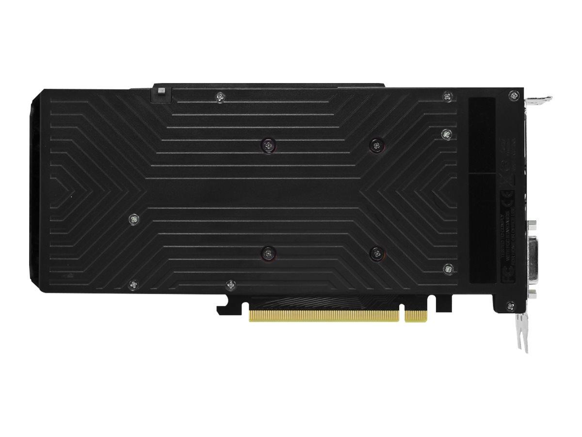 Gainward GeForce GTX 1660 SUPER Ghost OC - Grafikkarten