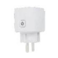 Woox Smart Plug 16A - Kabellos - WLAN - 2400 MHz - 802.11b,802.11g,Wi-Fi 4 (802.11n) - Indoor - Weiß