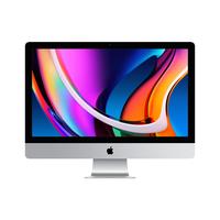 iMac 5K Z0ZX 68.58cm 27Zoll Stan Intel 10C i9 3.6GHz 8GB/2666 512GB SSD RadPro 5500XT/8GB Gbit Eth. MM2 NumKey DE