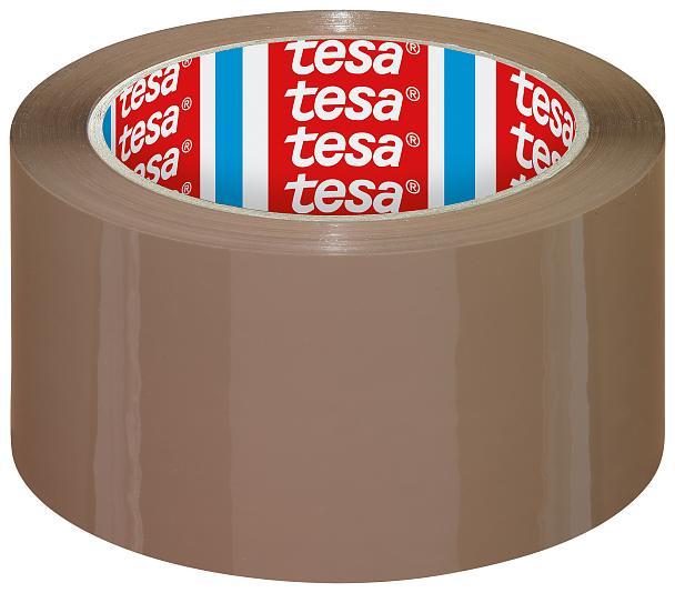 Tesa 04195-00001-04 - Bürokleinmaterial - Braun