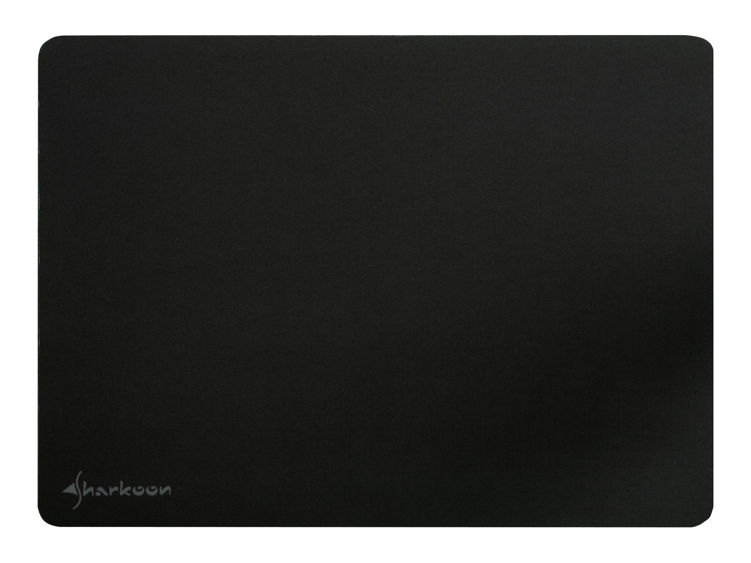 Sharkoon 1337 Gaming Mat XL - Mauspad - Schwarz