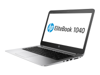 "Business EliteBook 1040 G3 - 14"" Ultrabook - Core i5 Mobile 2,3 GHz 35,6 cm"