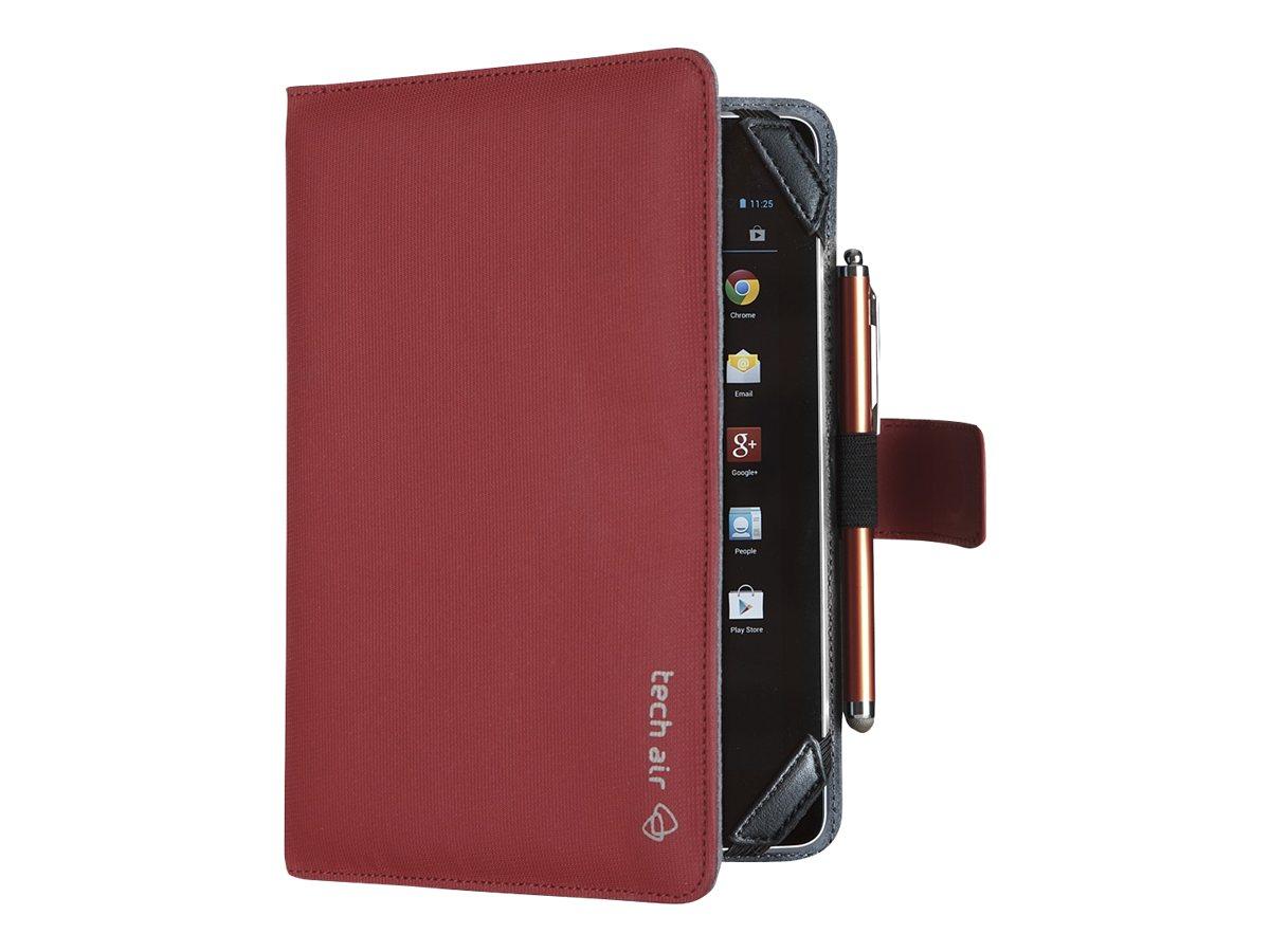 Vorschau: Tech air Folio - Schutzabdeckung für Tablet - Jacquard-Polyester