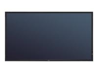 MultiSync V801 Digital signage flat panel 80Zoll LED Full HD Schwarz
