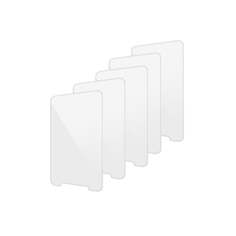 Zebra Schutzfolie (Packung mit 5) - für Personal Shoper Series PS20 Base
