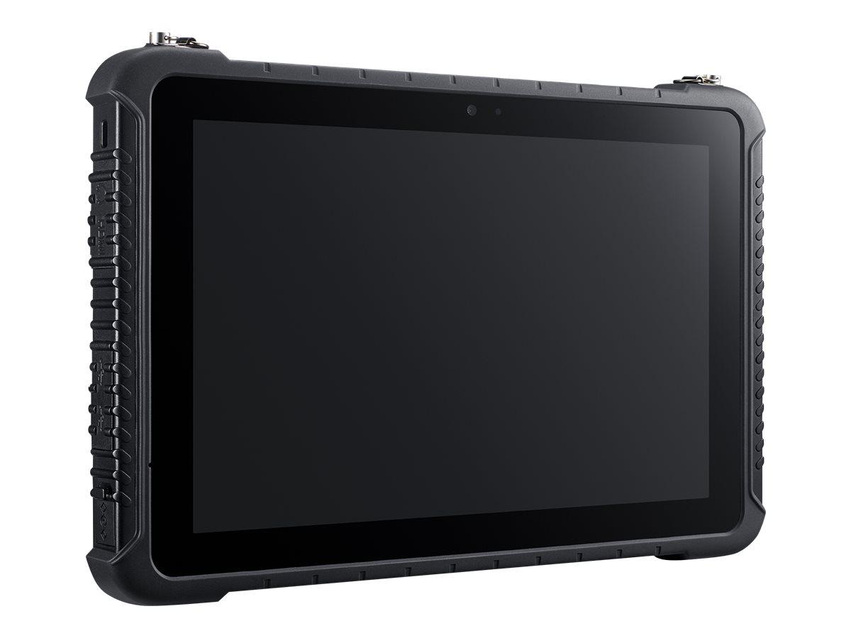 """Vorschau: Acer Enduro T5 ET510-51W-M1Z6 - Tablet - Core m3 7Y30 / 1 GHz - Win 10 Pro 64-Bit - 4 GB RAM - 128 GB SSD - 25.65 cm (10.1"""")"""