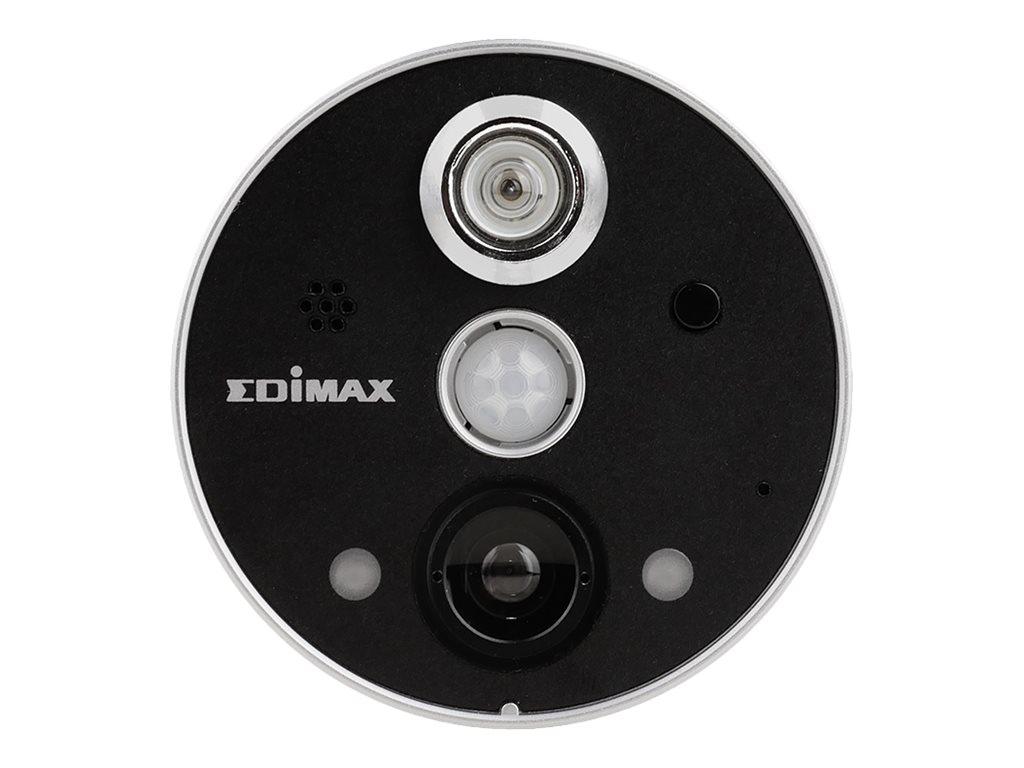 Edimax IC-6220DC - Netzwerk-Überwachungskamera - Farbe (Tag&Nacht)