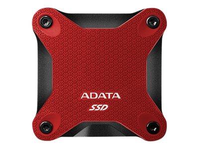 ADATA SD600Q - 480 GB SSD - extern - USB 3.1
