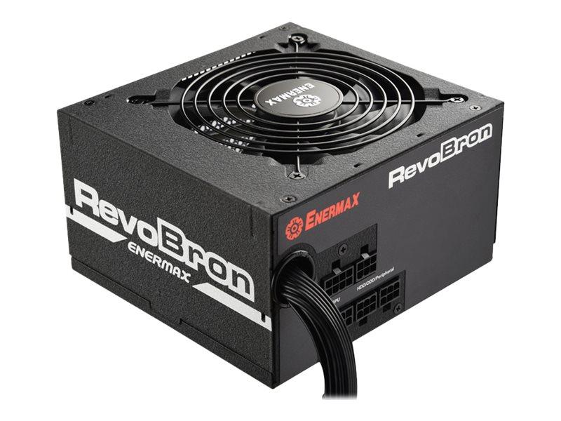 Enermax RevoBron ERB600AWT ED.2 - Stromversorgung (intern)