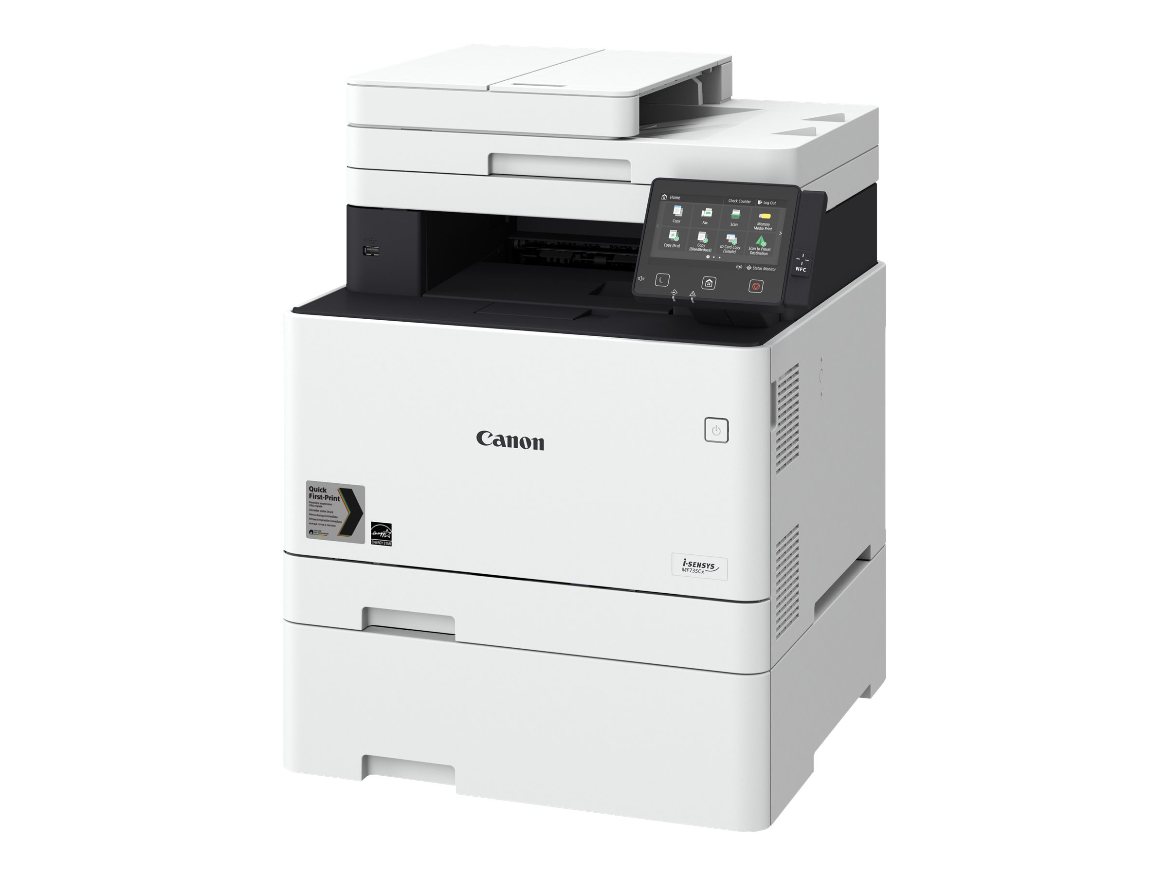 Canon i-SENSYS MF735Cx - Multifunktionsdrucker