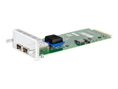 Vorschau: Lancom Erweiterungsmodul - 10 Gigabit SFP+ x 2