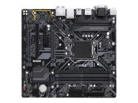 B360M D3H Motherboard LGA 1151 (Buchse H4) Intel® B360 Micro ATX