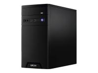 CyberGamer 5551 3.6GHz 1600x Tower PC
