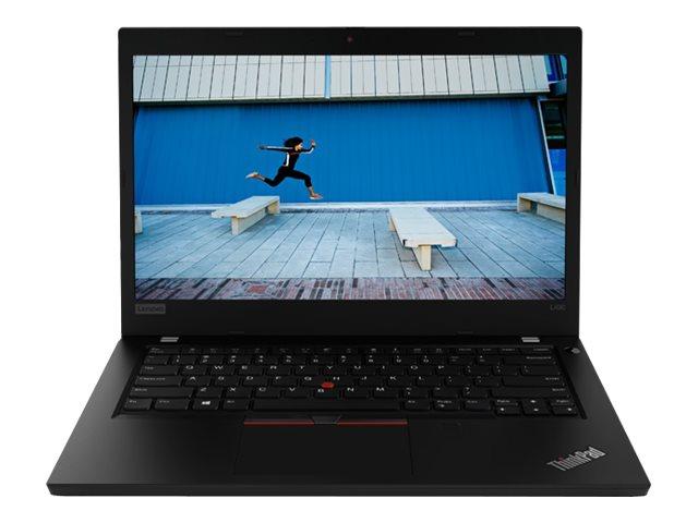 "Lenovo ThinkPad L490 20Q5 - Core i5 8265U / 1.6 GHz - Win 10 Pro 64-Bit - 8 GB RAM - 256 GB SSD TCG Opal Encryption 2, NVMe - 35.6 cm (14"")"