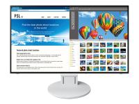 FlexScan EV2785 27Zoll 4K Ultra HD LED Flach Weiß Computerbildschirm