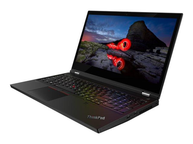 "Lenovo ThinkPad P15 Gen 1 20ST - Core i9 10885H / 2.4 GHz - vPro - Win 10 Pro 64-Bit - 32 GB RAM - 1 TB SSD TCG Opal Encryption 2, NVMe - 39.6 cm (15.6"")"
