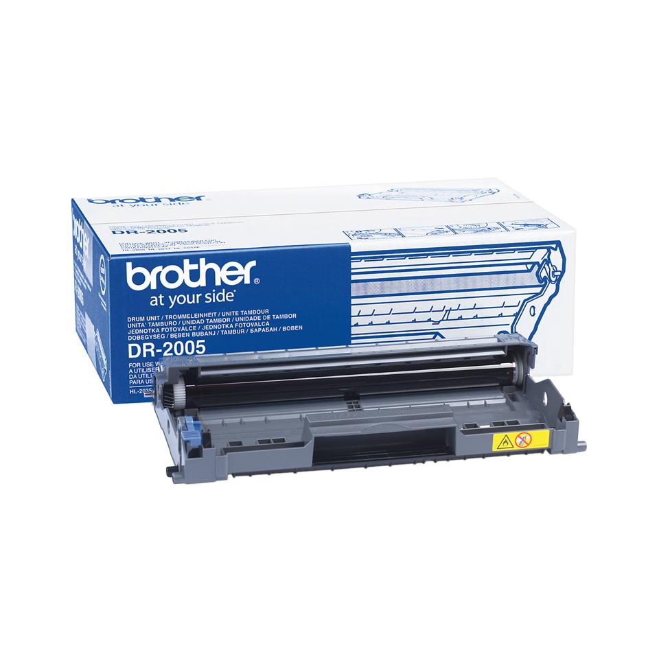 Brother DR-2005 12000Seiten Drucker-Trommel