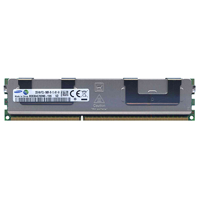 Samsung DDR3L - 32 GB - DIMM 240-PIN