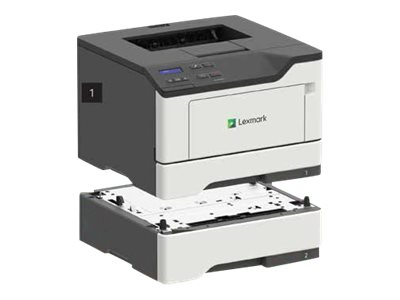 Lexmark MS421dw - Drucker - monochrom - Duplex