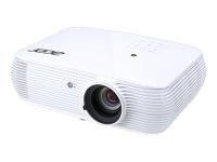 Business P5630 Beamer 4000 ANSI Lumen DLP WUXGA (1920x1200) 3D Wand-Projektor Weiß