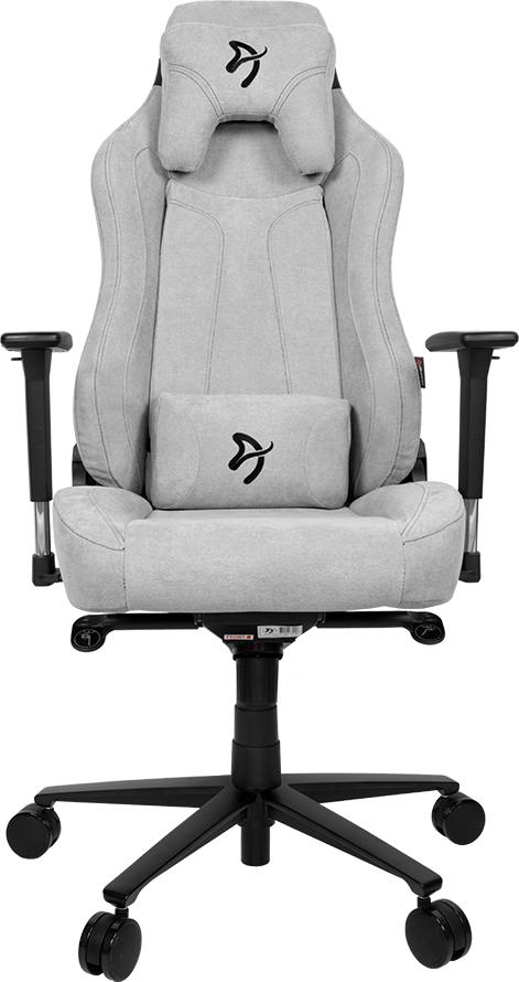 Arozzi Vernazza  - Universal-Gamingstuhl - Universal - 145 kg - Gepolsterter Sitz - Gepolsterte Rückenlehne - Aluminium