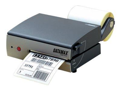 HONEYWELL Datamax MP-Series Compact4 - Etikettendrucker - Thermopapier - Rolle (11,5 cm)