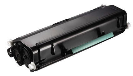 Dell 593-11054 - Tonerpatrone - High Capacity