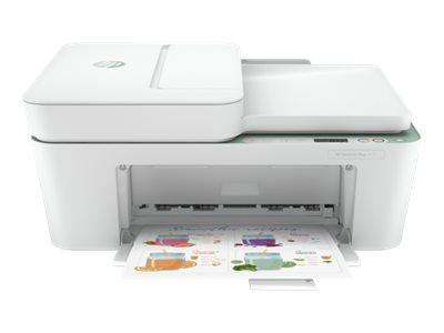 HP DeskJet Plus 4122 All-in-One - Multifunktionsdrucker - Farbe - Tintenstrahl - A4 (210 x 297 mm)
