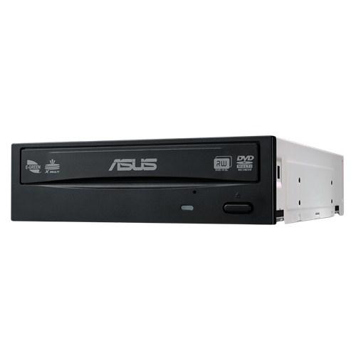 ASUS DRW24D5MT Black Vertical/Horizontal Desktop DVD Super Multi DL Serial ATA C