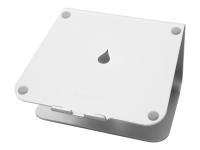 mStand - Notebook-Ständer - Anodized Silver