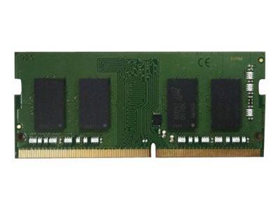 QNAP DDR4 - module - 16 GB - SO DIMM 260-PIN