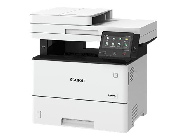 Canon i-SENSYS MF525x - Multifunktionsdrucker - s/w - Laser - A4 (210 x 297 mm)