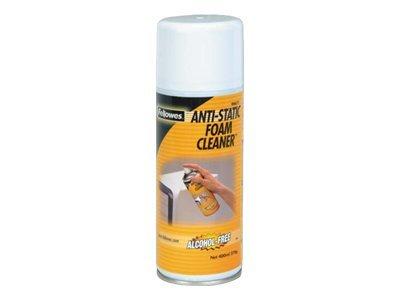 Fellowes Anti-static Foam Cleaner - Reinigungsschaum