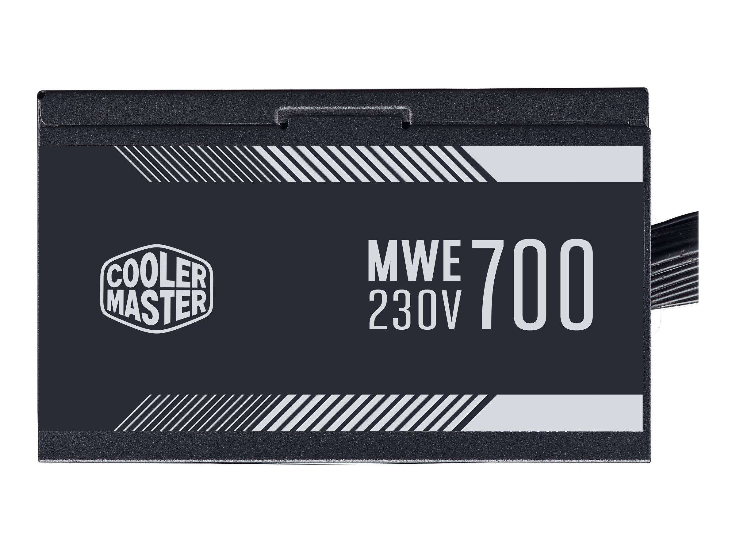 Cooler Master MWE White V2 700 - Netzteil (intern)