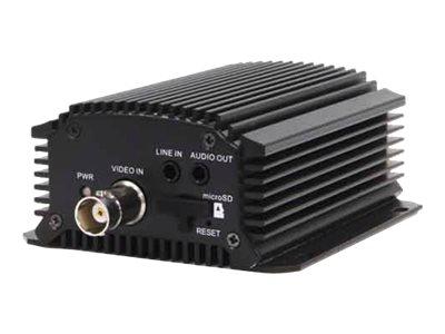 Hikvision DS-6700 Series DS-6701HWI - Video-Server