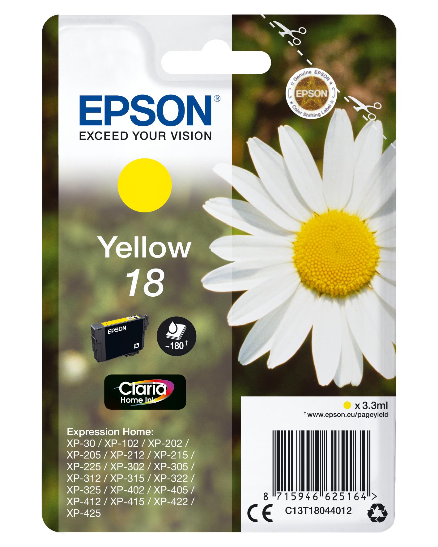 Epson C13T18044012