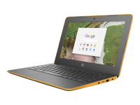 "11.6"" 29.46cm ChromeBook 11A G6 AMD A4-9120C AG LED UWVA 4GB 32GB/eMMC WLAN BT - AMD A - 1,6 GHz"