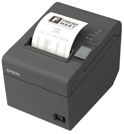 Epson TM-T20II (007) Thermodruck POS printer 203 x 203DPI