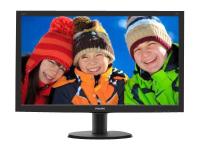 "V-line 240V5QDSB - LED-Monitor - 61 cm (24"") (23.8"" sichtbar)"
