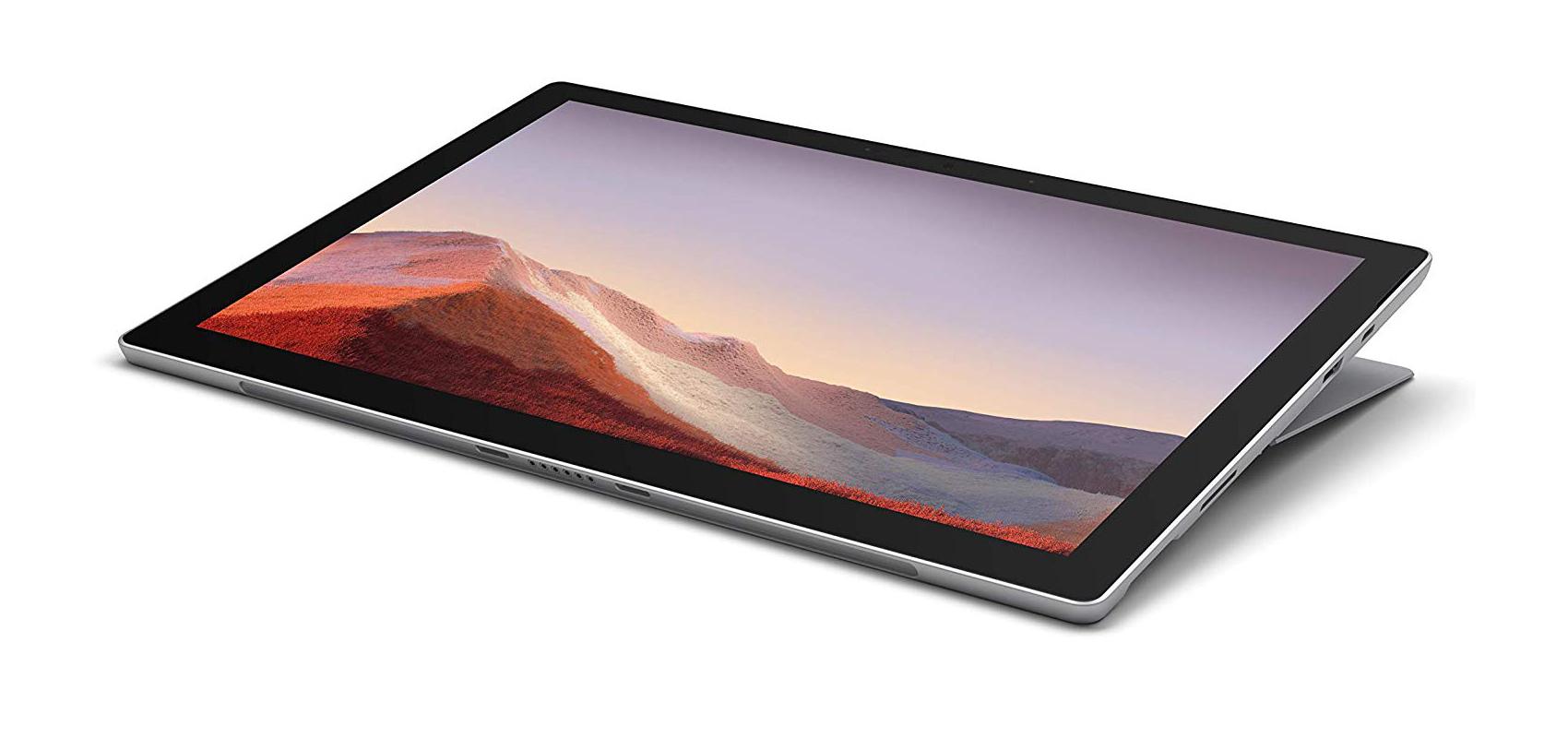 Microsoft Surface Pro 7 - 31,2 cm (12.3 Zoll) - 2736 x 1824 Pixel - 512 GB - 16 GB - Windows 10 Home - Platin