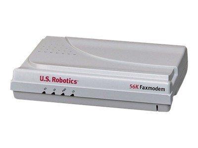 U.S.R. Fax / Modem - RS-232 - 56 Kbps - V.90