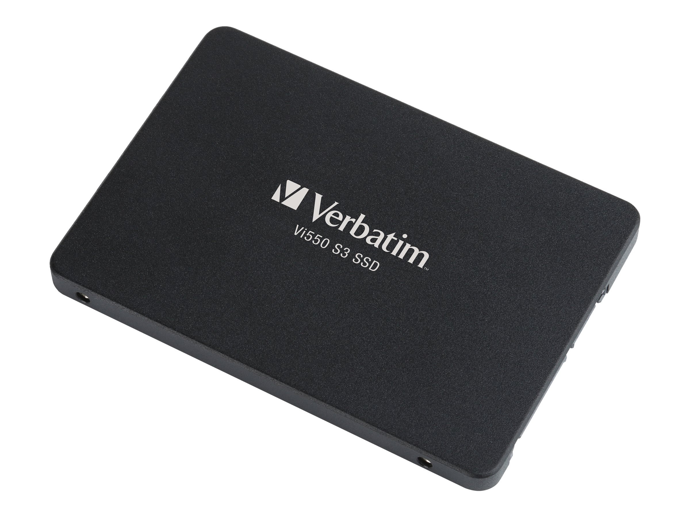 "Verbatim Vi550 - 128 GB SSD - intern - 2.5"" (6.4 cm)"