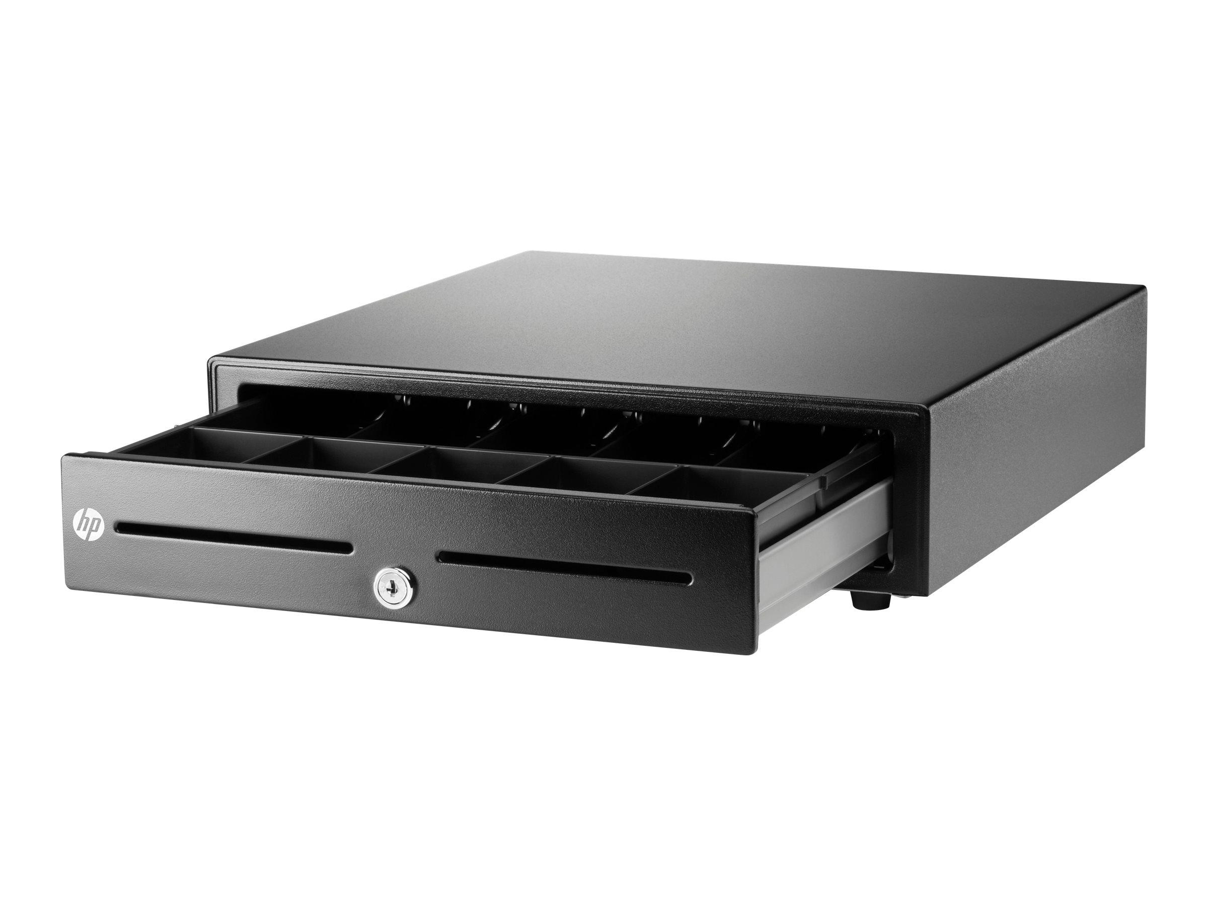 HP Standard Duty Cash Drawer - Elektronische Kassenschublade