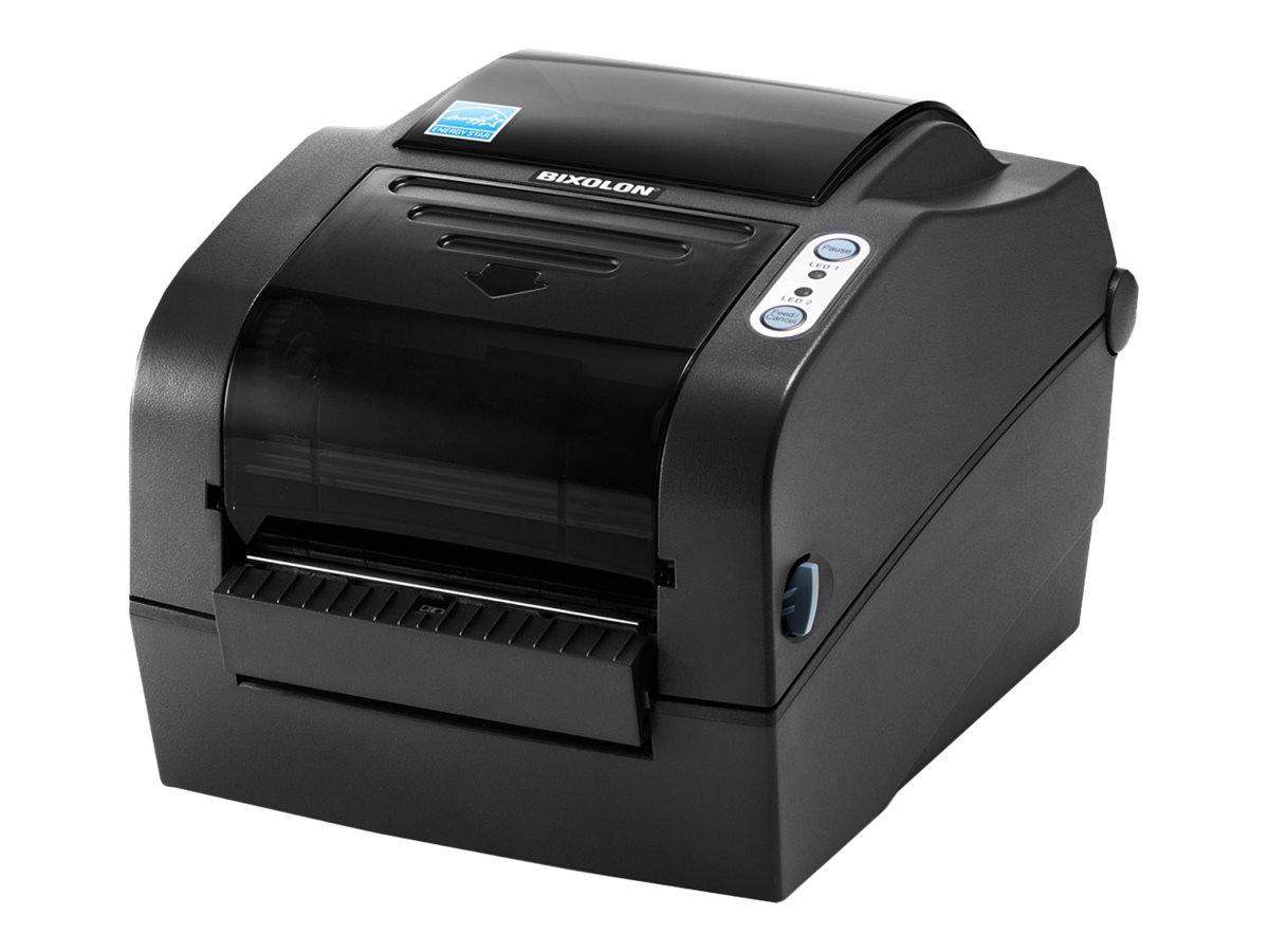 BIXOLON SLP-TX423 - Etikettendrucker - TD/TT - Rolle (11 cm)