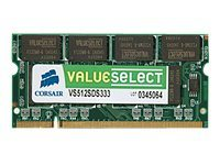 Corsair Value Select - DDR2 - 2 GB