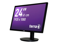TERRA LED 2435W HA - GREENLINE PLUS - LED-Monitor