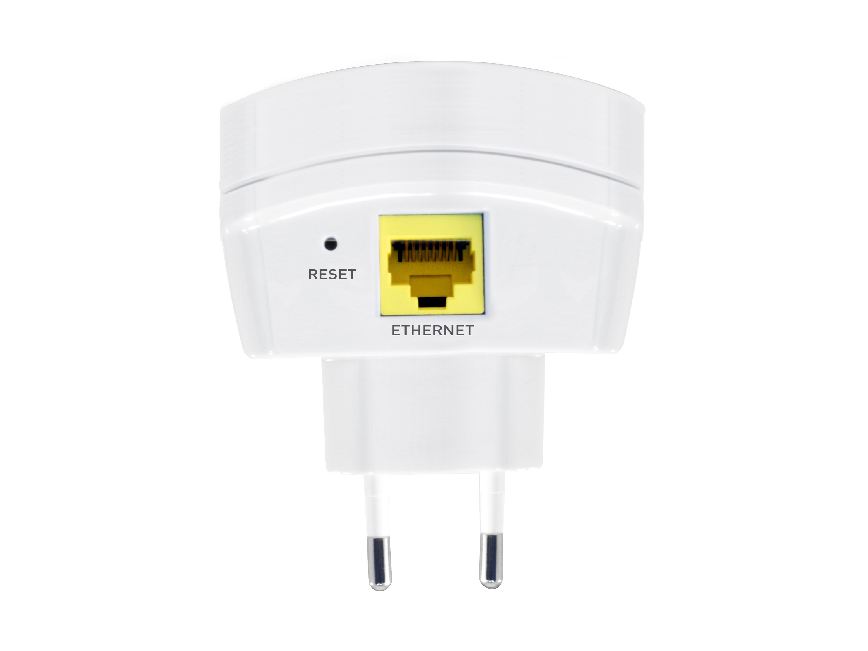 LevelOne WRE-8011E 867Mbit/s Weiß WLAN Access Point