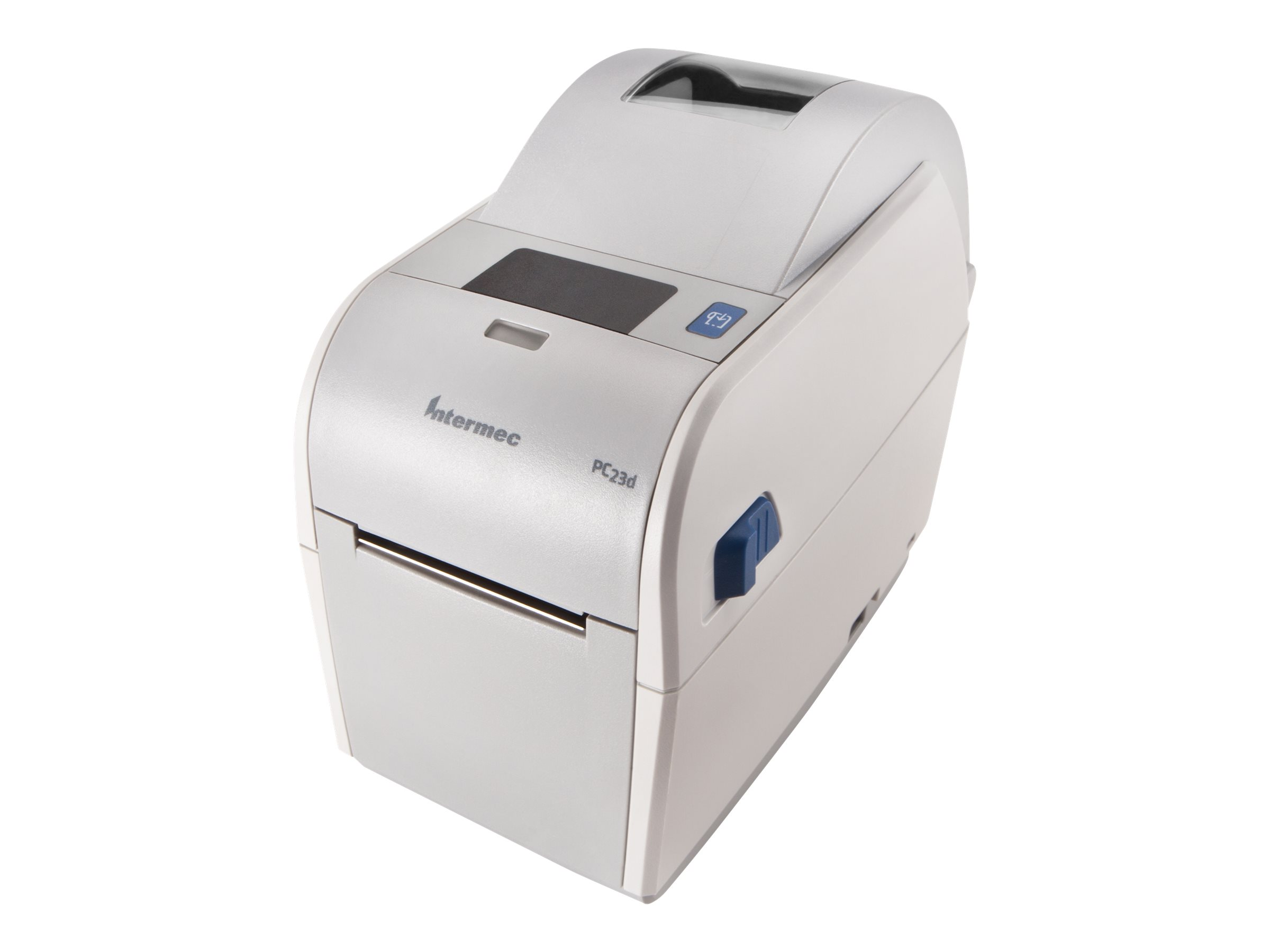 HONEYWELL PC23d - Etikettendrucker - Thermopapier