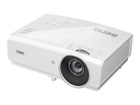 MH750 - 4500 ANSI Lumen - DLP - 1080p (1920x1080) - 10000:1 - 16:9 - 762 - 7620 mm (30 - 300 Zoll)